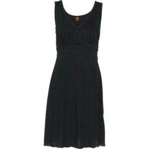 Canyon Dress – Black