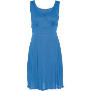 Canyon Dress – Sail Blue