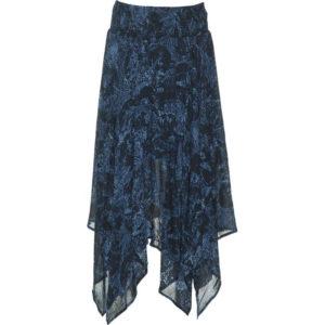 Travel Skirt – Black