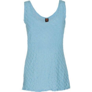 Krunch Tank – Cool Blue