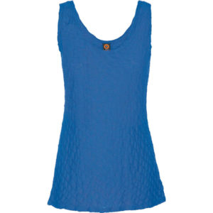 Krunch Tank – Lapis Blue