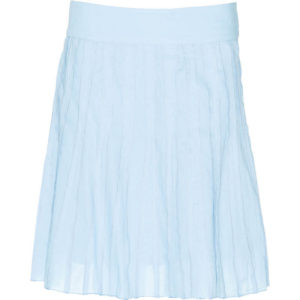 Salsa Skirt – Cool Blue