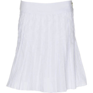 Salsa Skirt – White