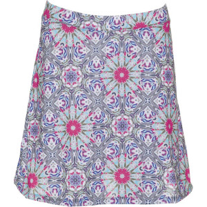 Globe-Trotter Skirt – Pinkberry Kaleidoscope