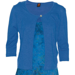 CARDIGAN – SAIL BLUE