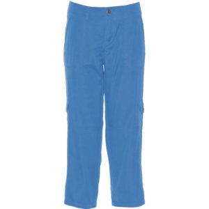 FAST DRY CARGO ROLL-UP CAPRI – LAPIS BLUE