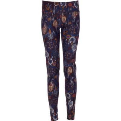 GLOBE-TROTTER LEGGINGS – Twilight Ethnic