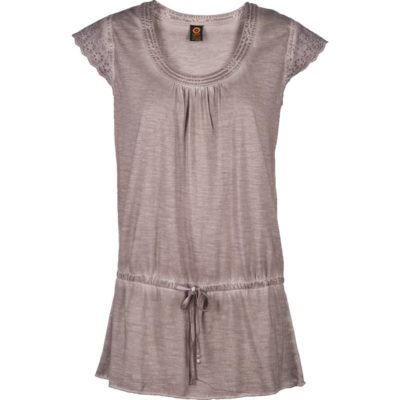 LIBBY TUNIC – OPAL GREY
