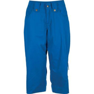 FAST DRY CAPRI – BLUE SHANGRI LA