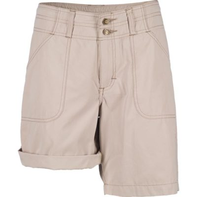 FAST DRY SHORTS – BLEACHED SAND