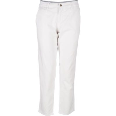 GOTTA HAVE CHOPPED PANT – WHITE