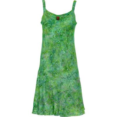SALSA DRESS – Moroccan Green
