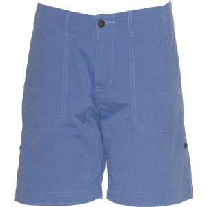 FAST DRY ROAD TRIP SHORT – Chambray