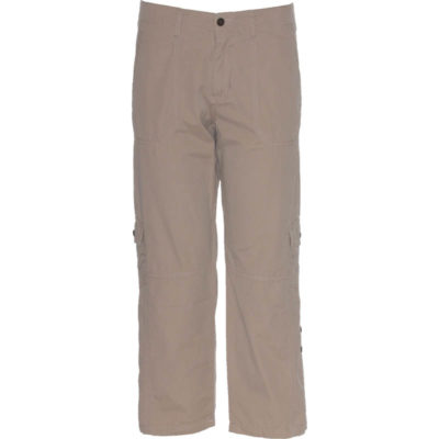 FAST DRY CARGO ROLL-UP PANT – Sesame