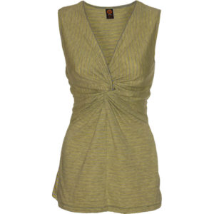 TOPA TWISTED TANK – Canary Yellow