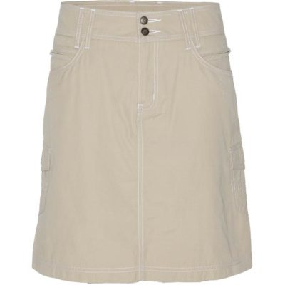 FAST DRY ROAD TRIP CARGO SKIRT – Warm Sand