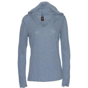 Reversible Topa Hoody – Athletic Blue