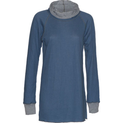 TOPA KRUSH TUNIC – Athletic Blue