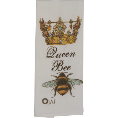 YOGA TOWEL – Queen Bee